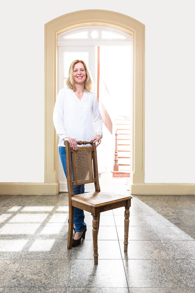 Ulrike Hortscht